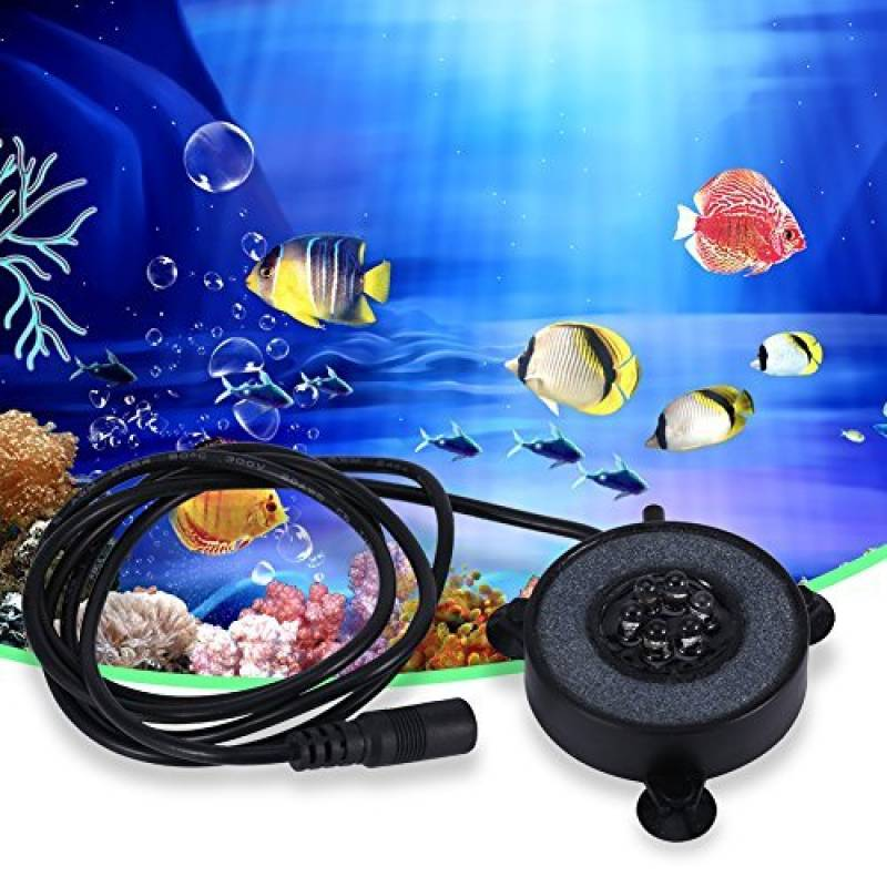 Reparer Decoration Aquarium